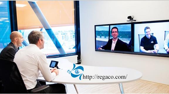 10 گزینه ضروری جهت بررسی در انتخاب یک نرم افزار ویدئو کنفرانس از بین انواع ویدئو کنفرانس