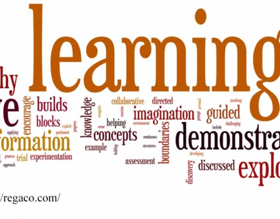 سازماندهی دوره آموزشی و ارتقاء آموزش مجازی