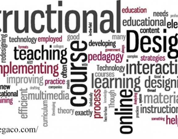 مراحل طراحی آموزشی در آموزش الکترونیک (LMS)